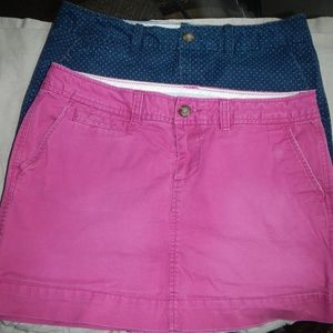 Old Navy Skirts size 4